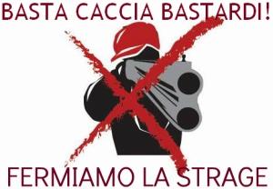 """NO ALLA STRAGE DEI PICCOLI DI CAPRIOLO E DAINO CON LA """"BENEDIZIONE"""" DELLA PROVINCIA DI GROSSETO"""