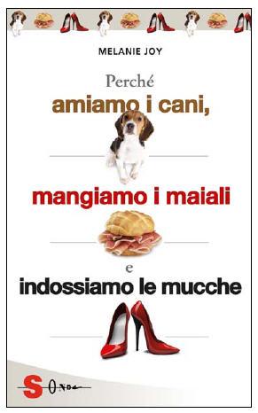 PERCHE' AMIAMO I CANI ... (1/4)