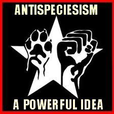 antispeciesism