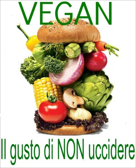 Il futuro è Vegan/ Vegan future of food