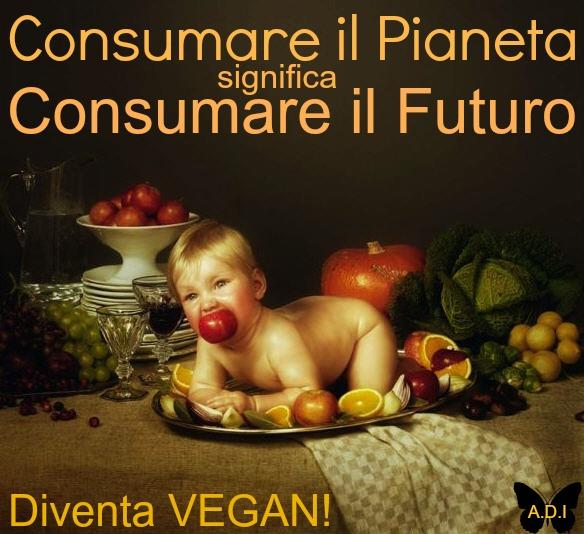 Consumare il Futuro