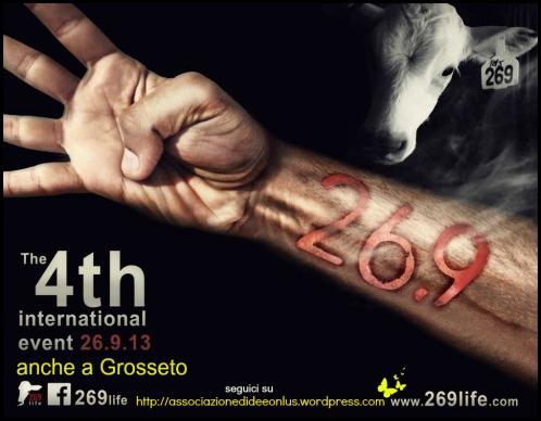 Free 269  Grosseto ( Italy )