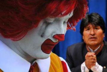 Il fallimento di McDonalds