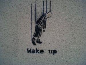 wakeup pict