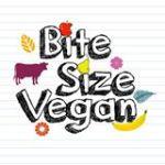 bitesize vegan