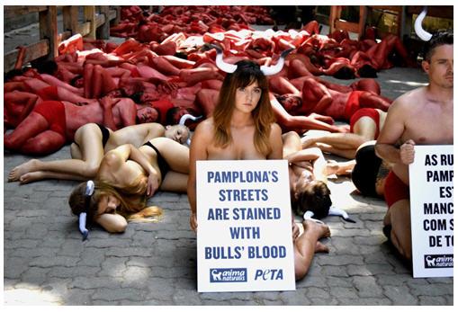 La vergogna di Pamplona
