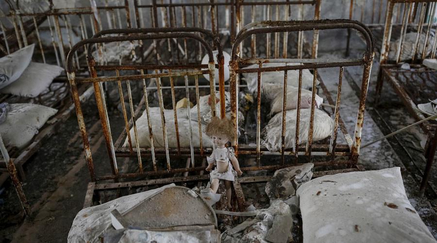 32 anni fa Chernobyl, noi e gli altri animali.
